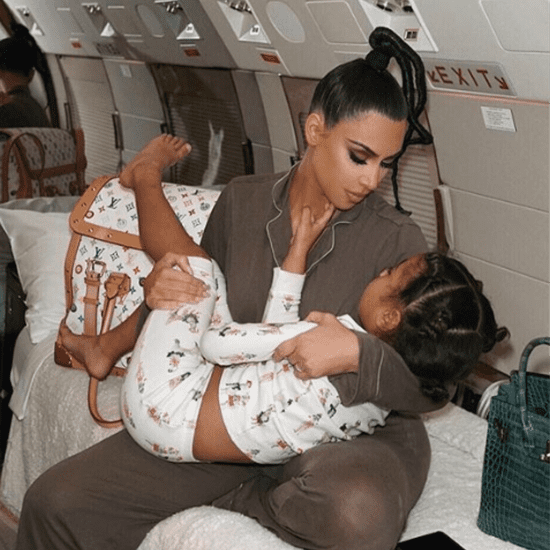 Kim Kardashian on Explaining Family Pet's Death to Her Kids