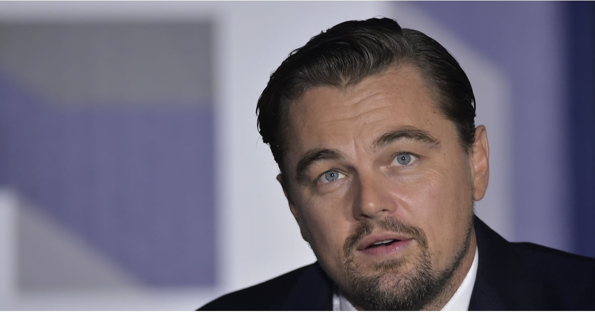 Leonardo DiCaprio Just Revealed What Really Went Down During His Meeting With Trump