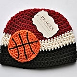 Baby Basketball Hats