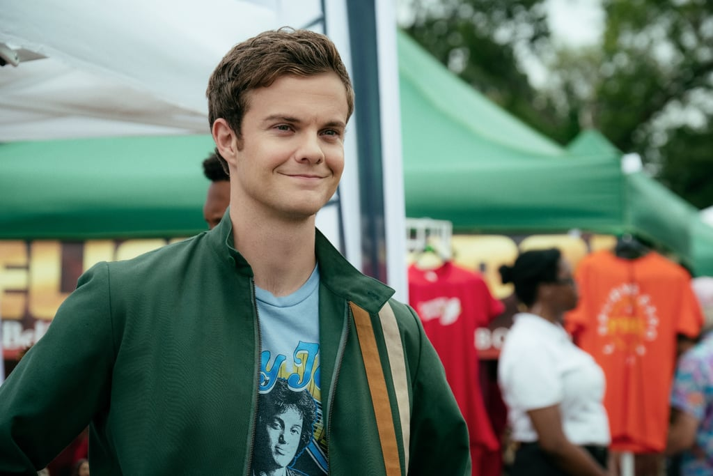 Jack Quaid's Movie and TV Show Roles