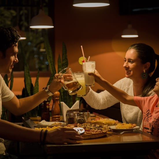 Tips For Getting Your Family to Have Dinner Together