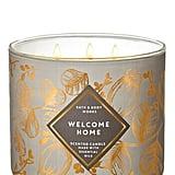 Bath & Body Works Welcome Home Cinnamon Sugar