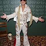 Tony Danza as Elvis