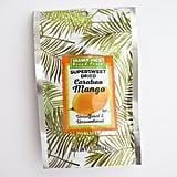 Supersweet Dried Carabao Mango ($4)