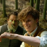 Fantastic Beasts and Where to Find Them IMAX Featurette