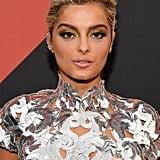 Bebe Rexha at the 2019 MTV VMAs