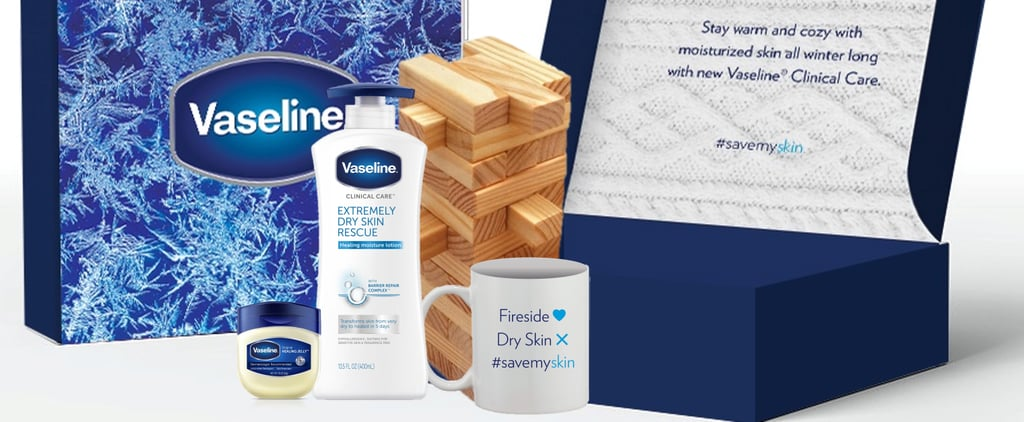 Vaseline Free Winter Care Package