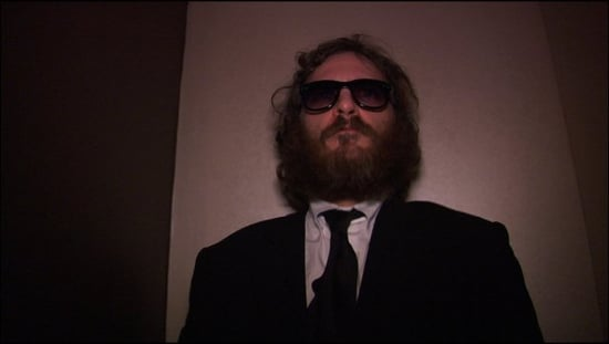 Review of Joaquin Phoenix in I'm Still Here 2010-09-10 07:30:00