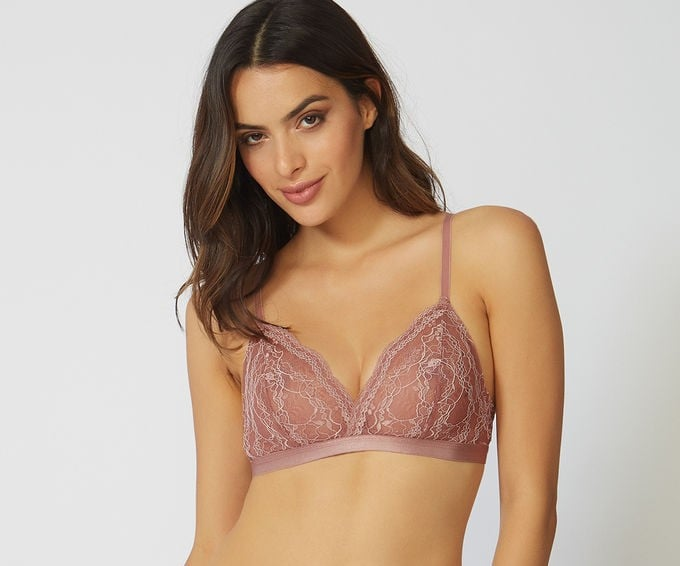 Boux Avenue Lucie Bralet Review