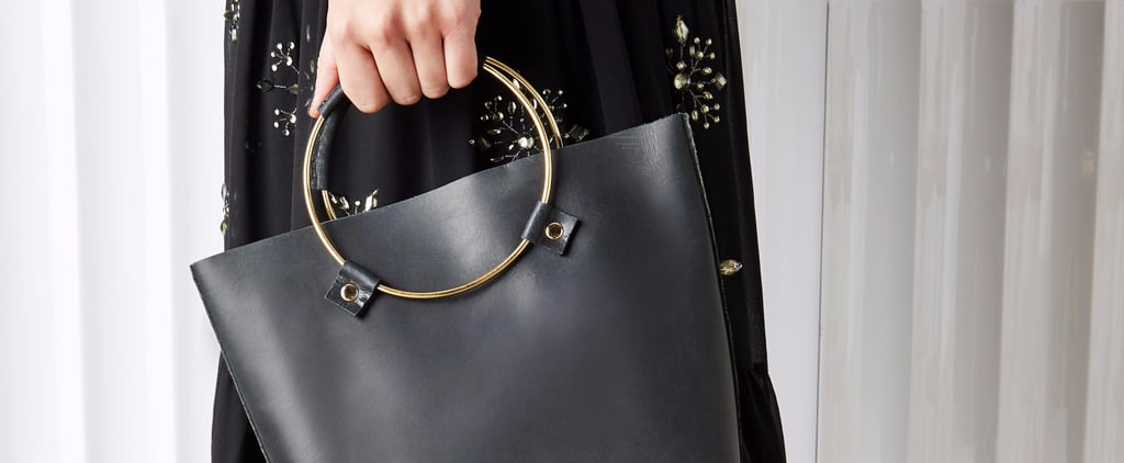 The Head-Turning Handbag Detail You'll See All Over Instagram This Winter
