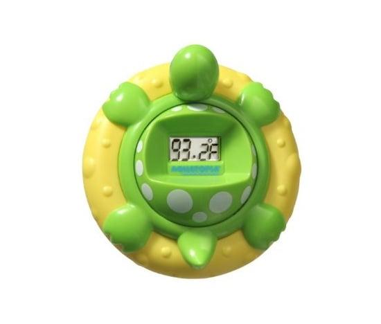 Aquatopia Deluxe Safety Bath Thermometer Alarm