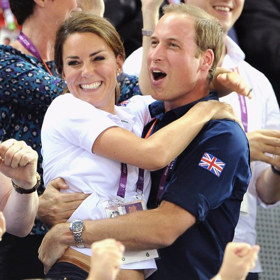 Royals at the Olympics Over the Years