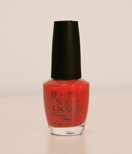 Coming Soon: OPI Mod About Brights Collection