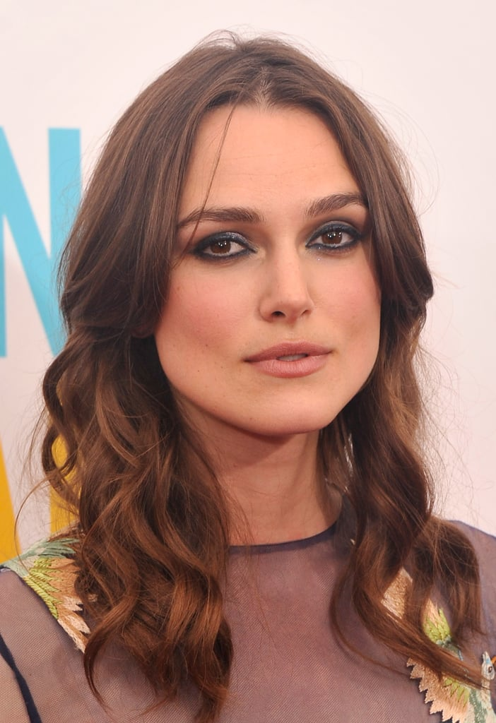 Keira Knightley S Best Hair Makeup And Beauty Looks