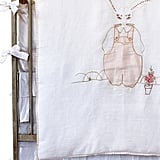 Pom Pom Interiors' Bunnie Crib Collection