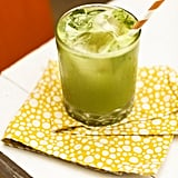 Summer Night Cocktail