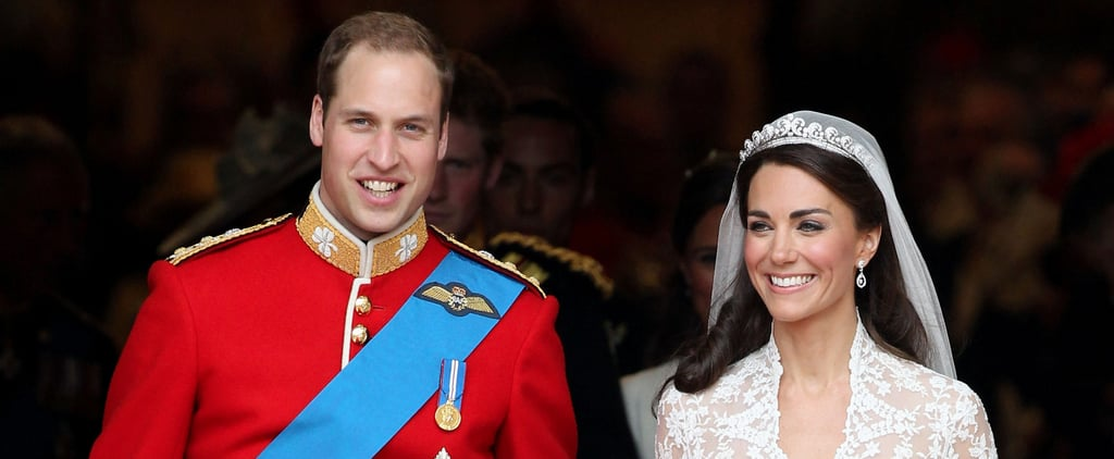 4 Beautiful Churches Where the British Royal Family Has Gotten Married