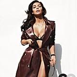 June 2016: Kim Kardashian Inserts Herself Into the Situation
