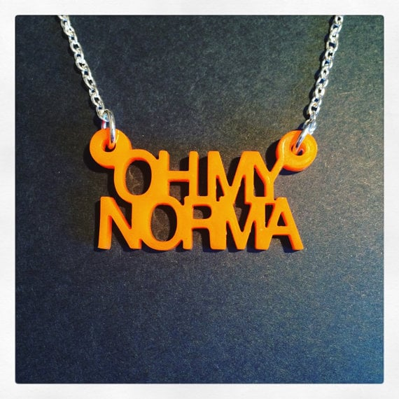 Necklace ($8)