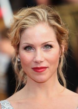 Sugar Bits  – Christina Applegate Diagnosed With Breast Cancer