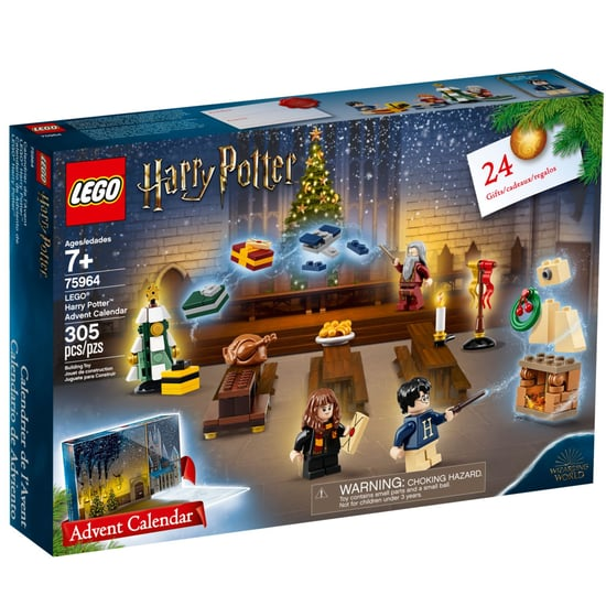 Lego Harry Potter and Star Wars Advent Calendars 2019