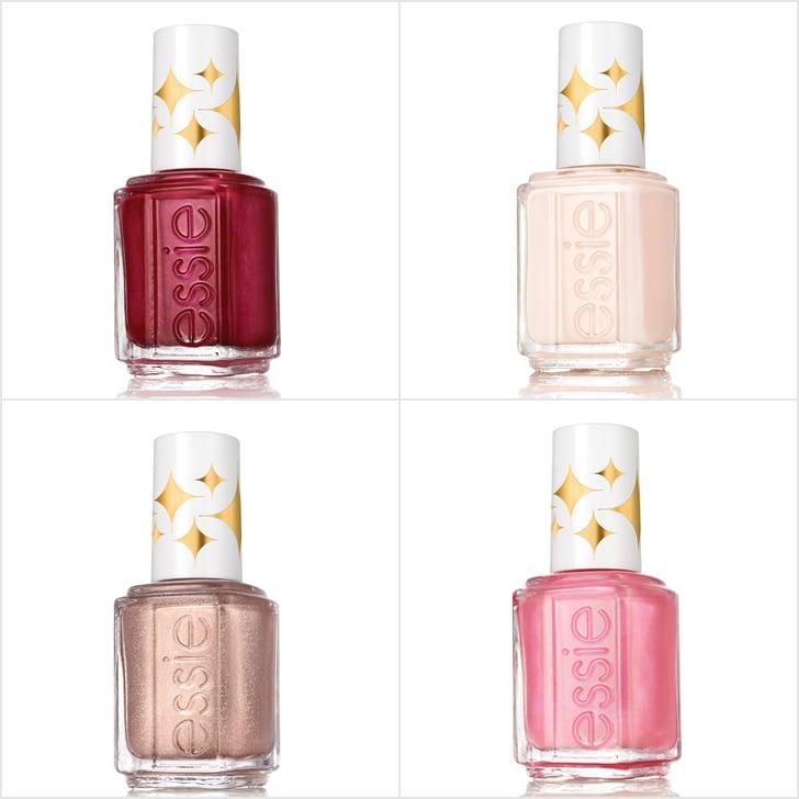 Essie Retro Revival Nail Polish Collection | 2016 | POPSUGAR Beauty