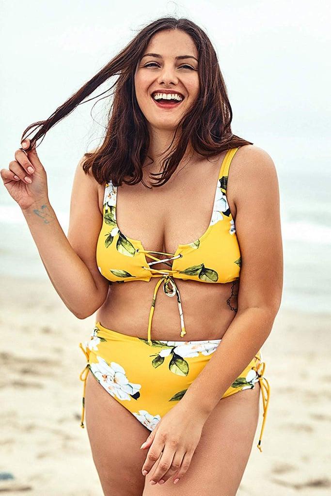 Best Plus-Size Swimsuits 2020