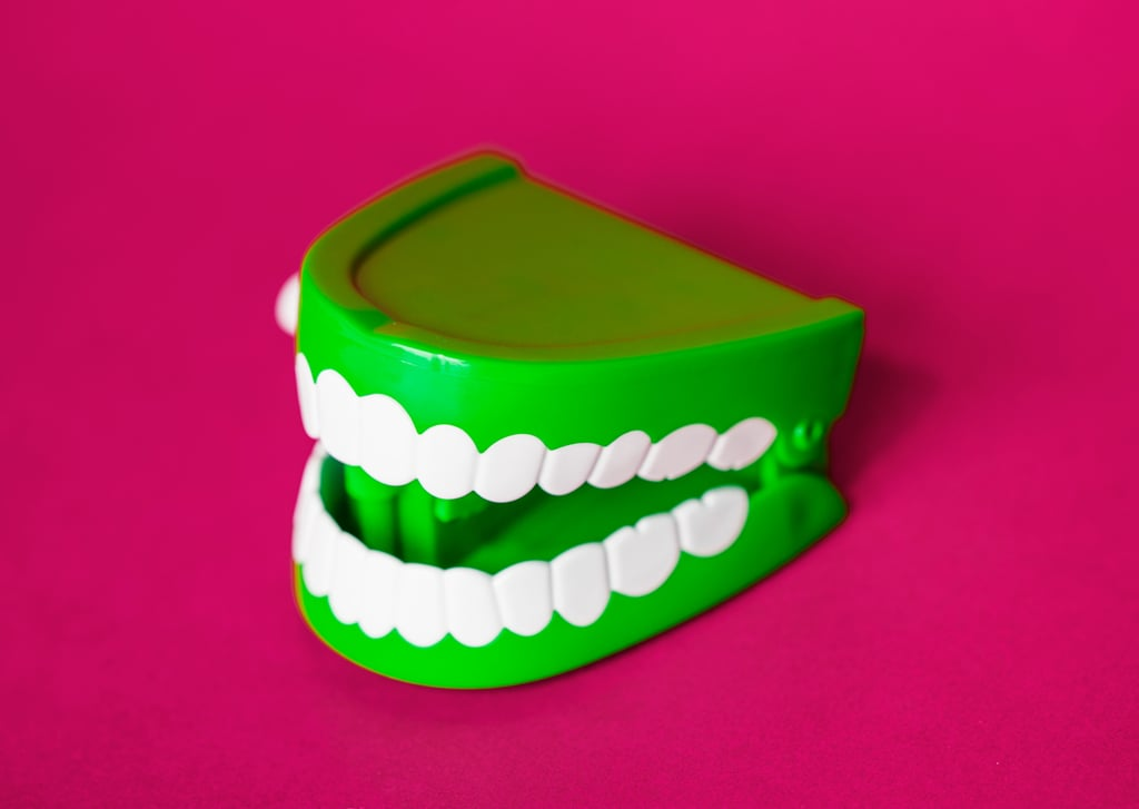 Your Teeth Fall Out