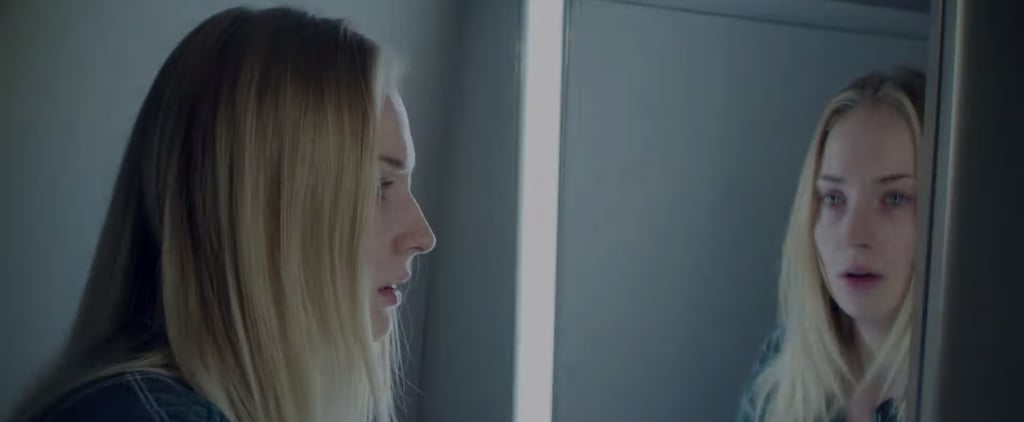 Quibi's Survive Trailer Starring Sophie Turner | Video