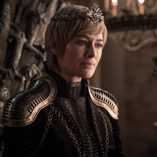 Why Game of Thrones Should End With Fight For Iron Throne