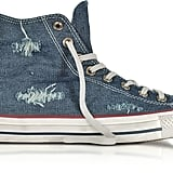 Converse Limited Edition Denim Sneakers