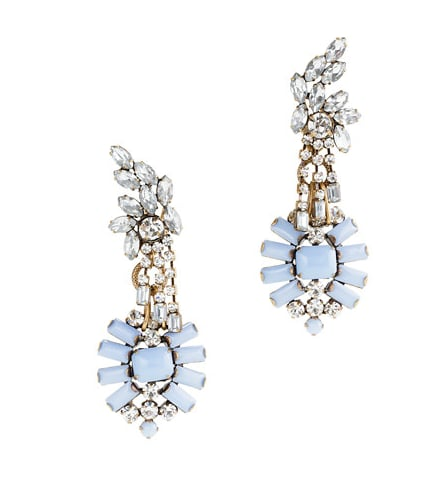 These gorgeous Lulu Frost for J.Crew Crystal and Color Statement Earrings ($118) will give any outfit shine — and make your friend, sister, or mom think of you every time she puts them on.