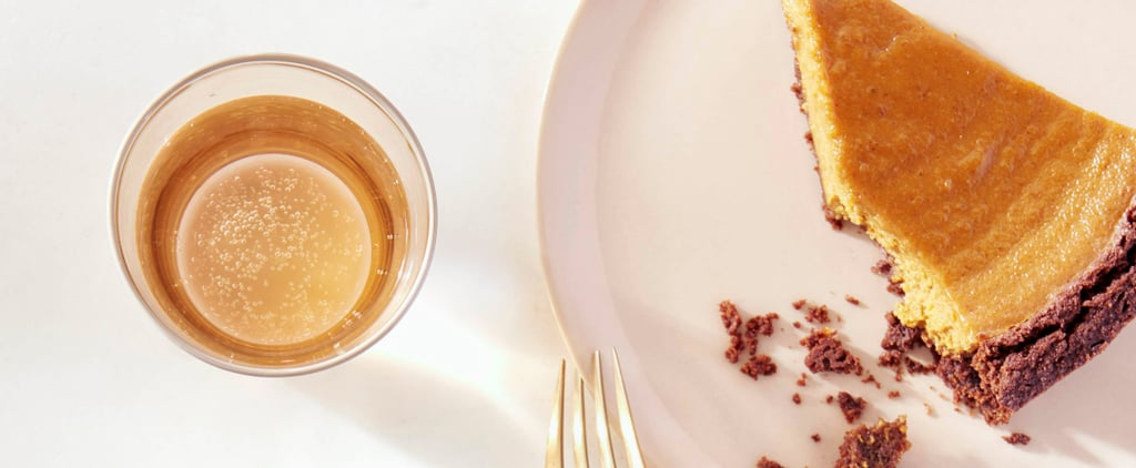 Every Chocolate Addict Needs This Upgraded Pumpkin Pie Recipe