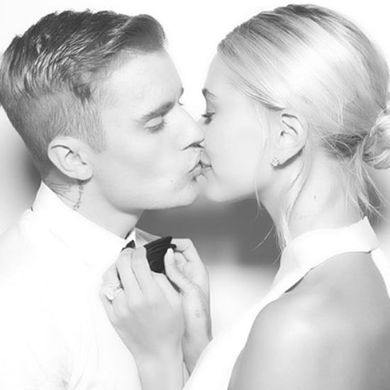 See Justin Bieber and Hailey Baldwin's Wedding Pictures