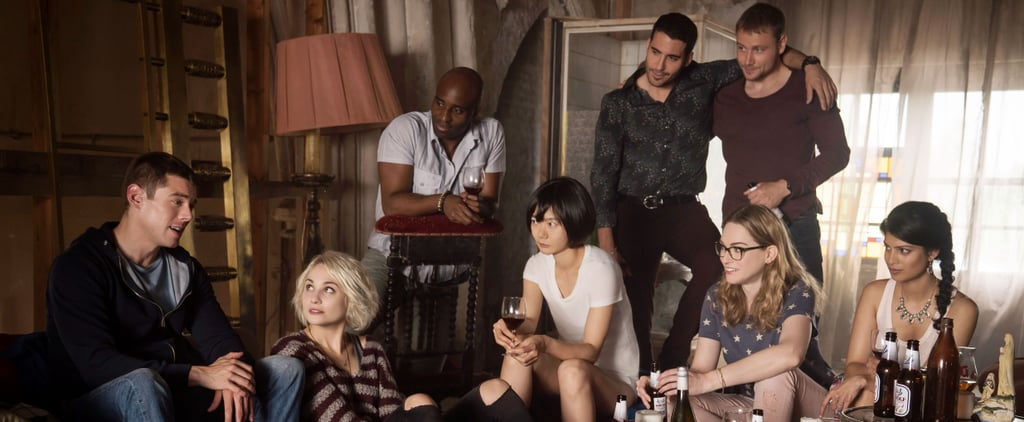 When Is the Sense8 Series Finale Premiere?