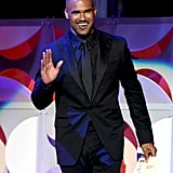 19 Times Shemar Moore Looked Damn Good