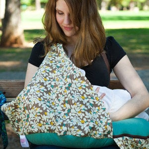 Classic Breastfeeding Covers