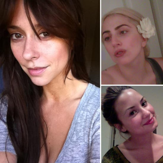 5 Stars Who Have Proudly Gone Makeup-Free