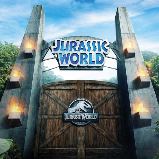 Jurassic Park Ride Universal Studios 2018