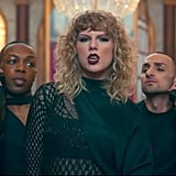 """Taylor Swift's Makeup in """"Look What You Made Me Do"""" Video"""