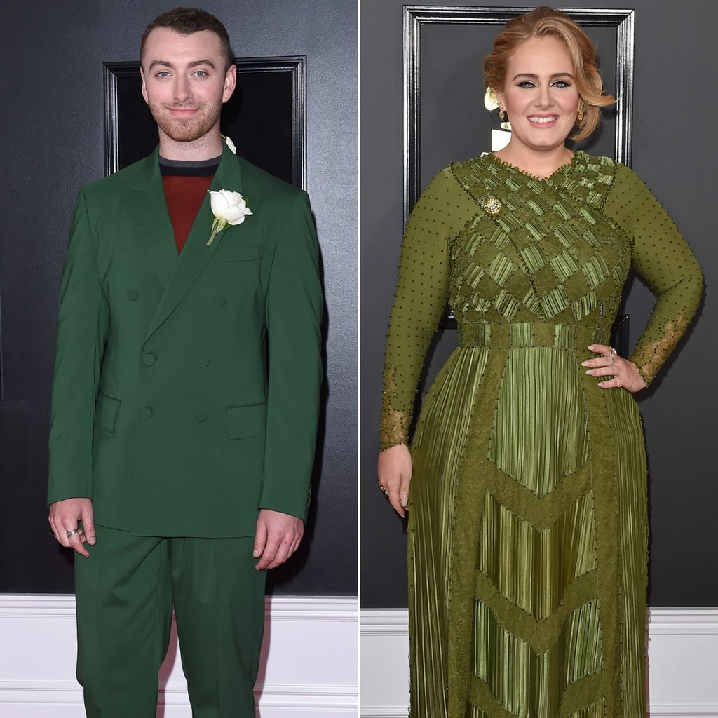 Are Adele and Sam Smith the Same Person?