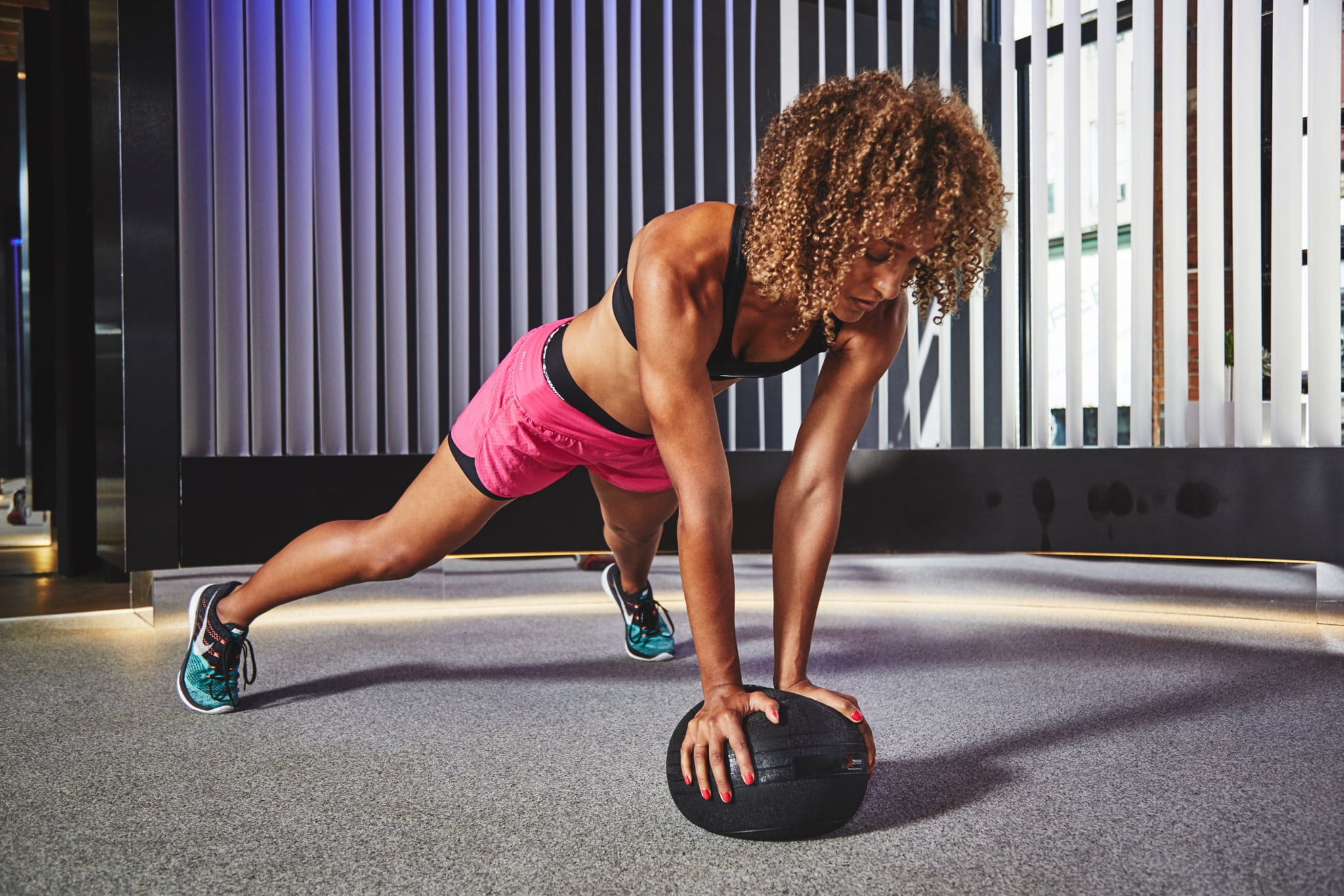 Crush All Your Fitness Goals With These 50 Must-Know Workout Tips