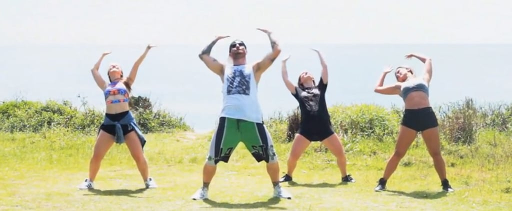 "14 Zumba Videos to Ricky Martin's Songs That'll Have You ""Livin' La Vida Loca"""