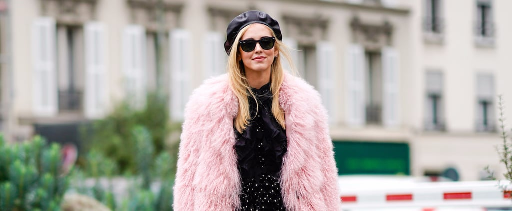 8 Types of Coats That Will Actually Look Cute With Your Fancy Holiday Dress