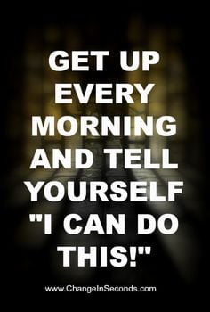 Motivational Quotes For the Morning