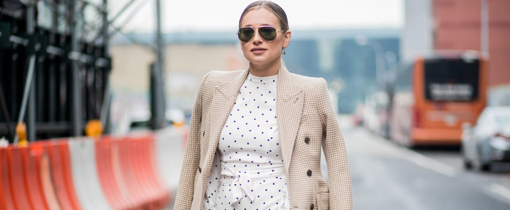 If You Love Polka Dots, You'll Want to Spend All Your Money on These 16 Dresses