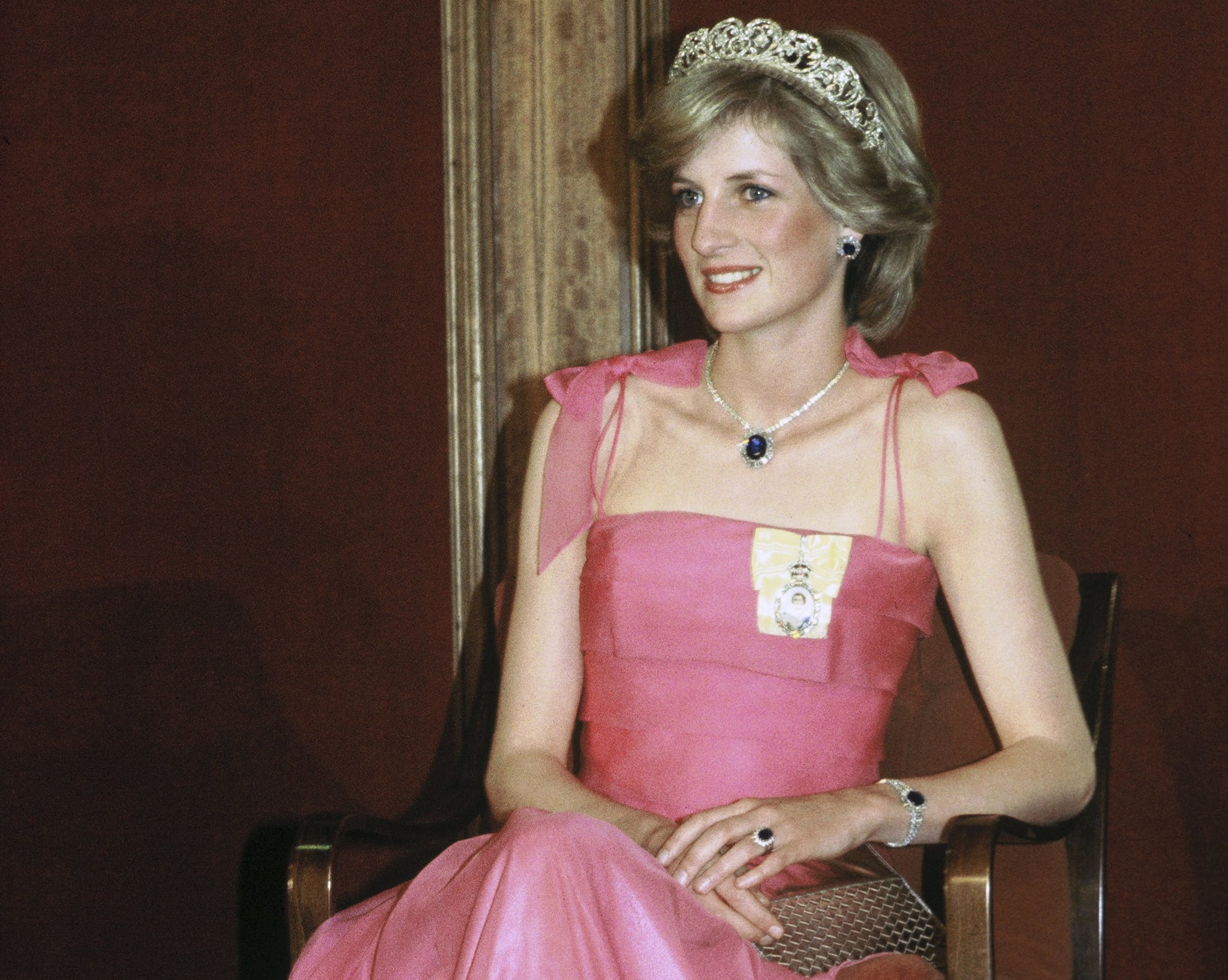 How Old Was Princess Diana When She Died? | POPSUGAR Celebrity Australia