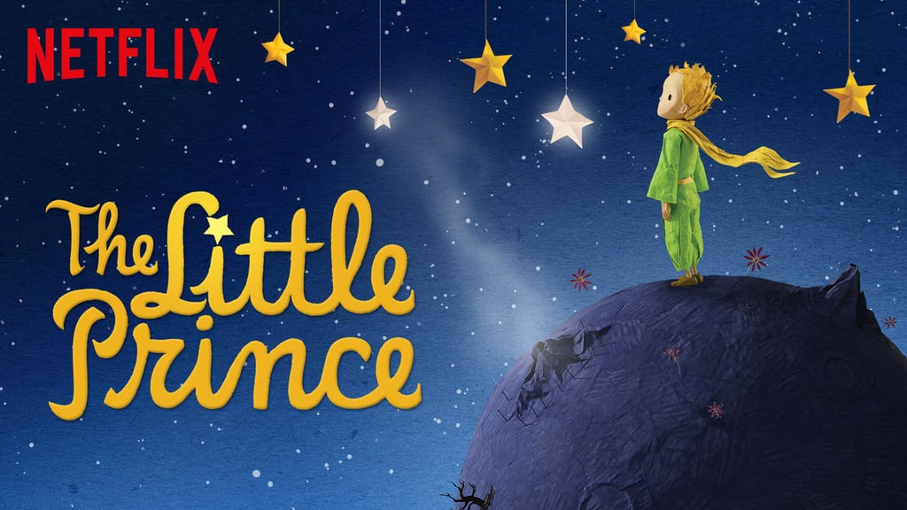 Now on Netflix For Kids August 2016