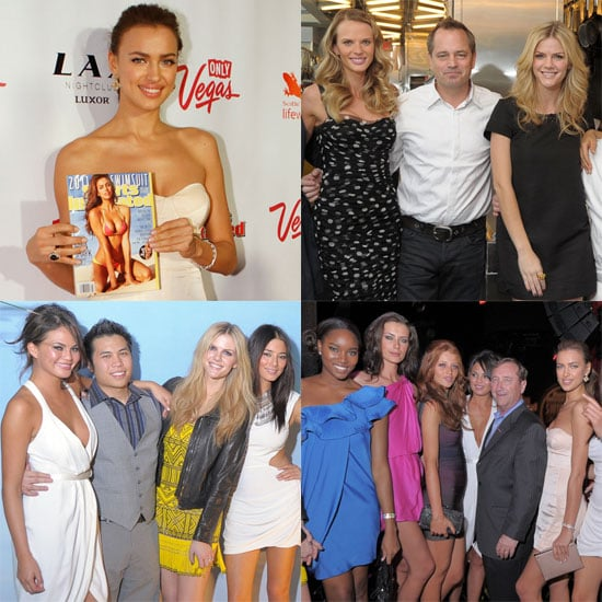 Pictures of Irina Shayk, Brooklyn Decker, Chrissy Teigen and More in the 2011 Sports Illustrated Swimsuit Issue