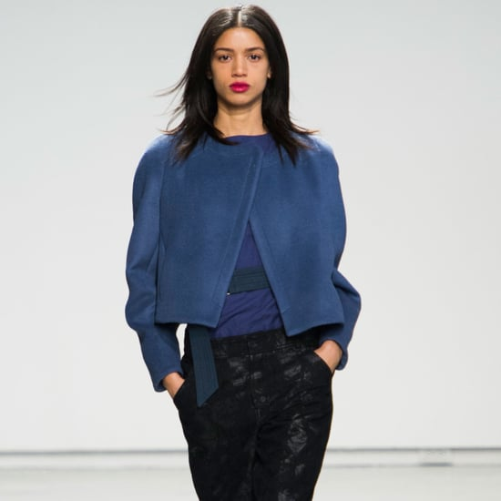 Rebecca Taylor Fall 2014 Runway Show | New York Fashion Week
